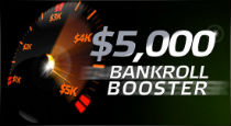PartyPoker Bankroll Booster