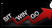 Sit 'Win' Go Титан покер