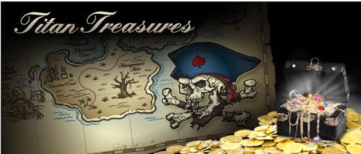 Titan Treasurers titanpoker