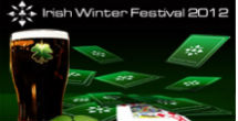 Irish Winter Festival titan